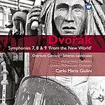 Antonin Dvorák Symphonies Nos. 7, 8 & 9