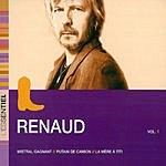 Renaud L'essentiel 2004