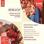 Victoria De Los Angeles L'Enfance Du Christ (Oratorio In Three Parts)/Roméo Et Juliette (Excerpts)