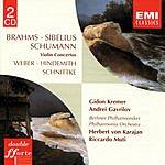 Gidon Kremer Gidon Kremer Plays Works For Violin