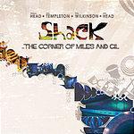 Shack ...The Corner Of Miles & Gil
