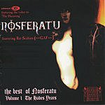 Nosferatu The Best Of Nosferatu, Vol.1: The Hades Years