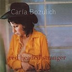 Carla Bozulich Red Headed Stranger