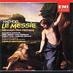Dame Janet Baker Messiah, Hwv.56 (Oratorio In Three Parts)