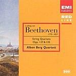 Alban Berg Quartet String Quartet Opp.127 & 135