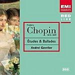 Frédéric Chopin Ètudes & Ballades