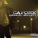 Capone Menace II Society (Parental Advisory)