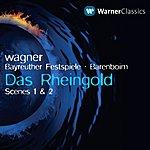 Daniel Barenboim Das Rheingold ('The Rhine Gold'), WWV 86a (Opera In Four Acts)