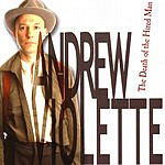 Andrew Violette The Death Of The Hired Man