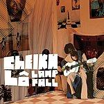 Cheikh Lo Lamp Fall