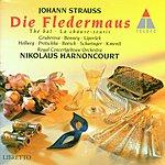 Nikolaus Harnoncourt Die Fledermaus (Highlights)