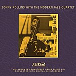 Sonny Rollins & The Modern Quartet Jazz Sonny Rollins With The Modern Jazz Quartet (Remastered)