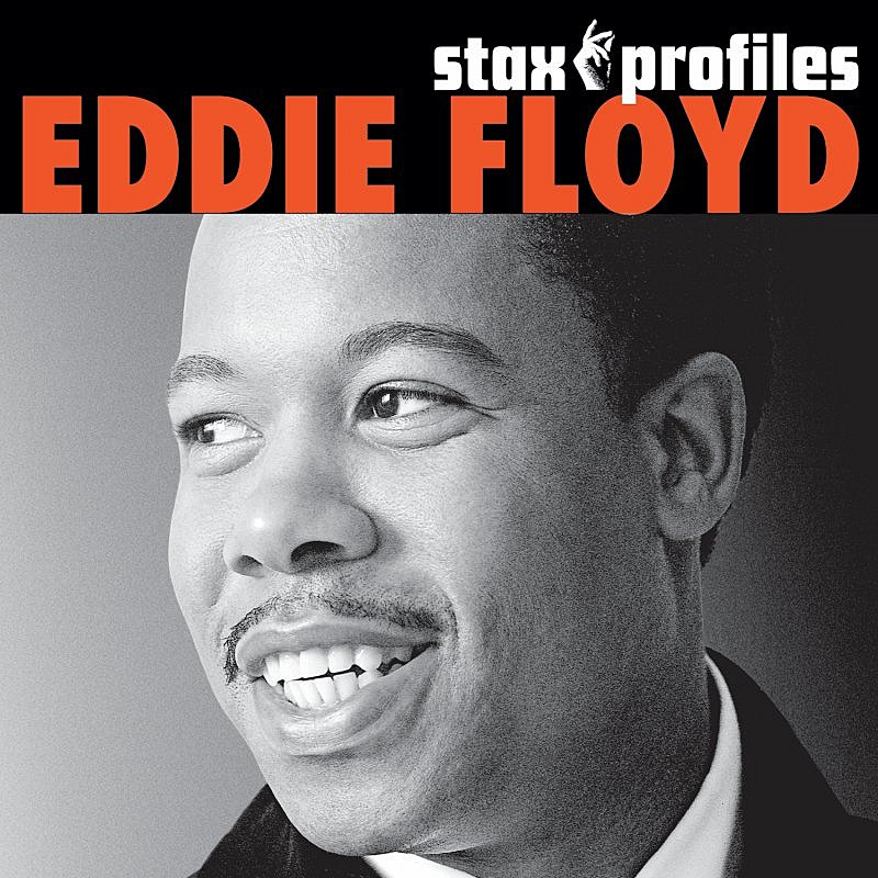 Cover Art: Stax Profiles: Eddie Floyd