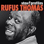 Rufus Thomas Stax Profiles: Rufus Thomas