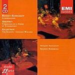 Evgeny Svetlanov Scheherazade/Variations On A Theme Of Tchaikovsky/The Seasons