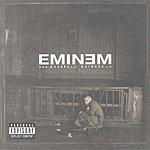 Eminem The Marshall Mathers LP (Edited)