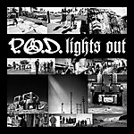 P.O.D. Lights Out (Single)