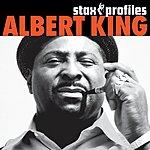 Albert King Stax Profiles: Albert King