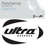 Paris Avenue I Want You/Simply