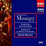Academy Of St. Martin-In-The-Fields Early Symphonies
