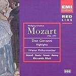 William Shimell Don Giovanni (Highlights)
