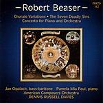 Dennis Russell Davies Music Of Robert Beaser