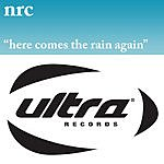 NRC Here Comes The Rain Again (5-Track Single)