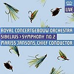 Royal Concertgebouw Orchestra Symphony No.2