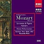 Margaret Price Le Nozze Di Figaro (Highlights)