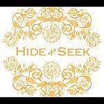 The Eighteenth Day Of May Hide + Seek/Mary Anne