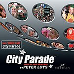 Peter Luts Love Is The Message (Anthem City Parade) (Single)