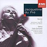 Jacqueline Du Pré Recital/Cello Concerto