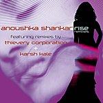 Anoushka Shankar Rise Remixes (Maxi-Single)