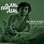 Nous Non Plus One Night In Paris (Single)