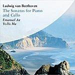 Emanuel Ax The Sonatas for Piano and Cello