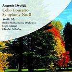 Claudio Abbado Cello Concerto/Symphony No.8
