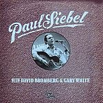Paul Siebel Live At McCabe's With David Bromberg