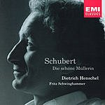 Fritz Schwinghammer Die Schöne Müllerin, D.795 (Op.25)