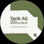 Tarik Alj The Rogue EP