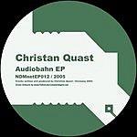 Christian Quast Audiobahn EP