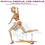 RuPaul People Are People (Remixes)