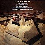 DJ Vadim Your Revolution/The Higher Standard (9 Track Single)