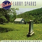Larry Sparks The Old Church Yard