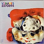 Venetian Snares VSNARES: 2370894