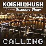 Koishii & Hush Calling (Single)
