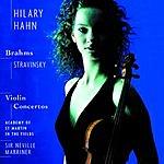 Hilary Hahn Violin Concertos