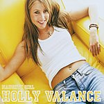 Holly Valance Naughty Girl (4 Track Single)