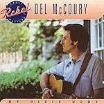 Del McCoury My Dixie Home
