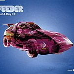 Feeder Just A Day (3-Track Single)
