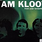 I Am Kloot From Your Favourite Sky (4-Track Single)